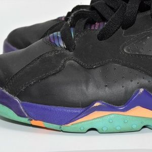lowest price 0f44b 01b82 Jordan Shoes - Nike Air Jordan Retro VII Lola Rabbit Size 10